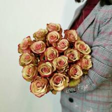 Роза Винтаж 50см