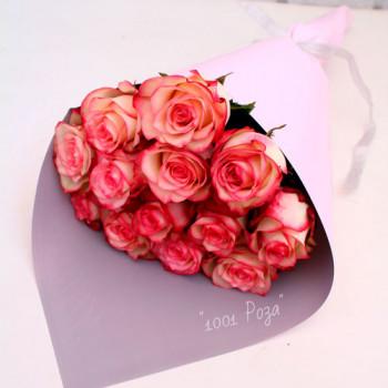Букет №101| Букет красных роз