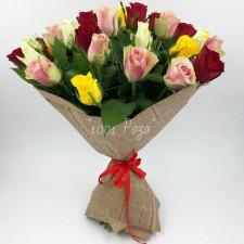 Букет №108 | 29 роз