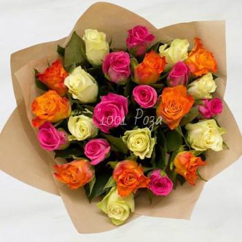 Букет №117 |  25 роз