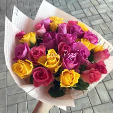Букет №118 | 27 роз