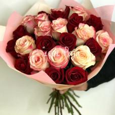 Букет №124 | 25 роз