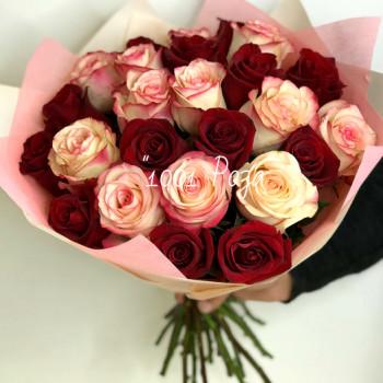 Букет №124 | 15 роз