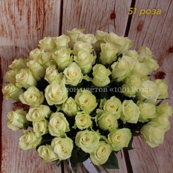 """Роза """"Атена"""" 40 см"""
