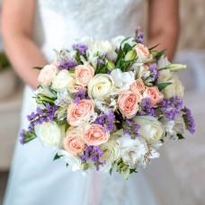 Букет невесты №11