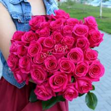"Роза ""Пинк флоид"" 60 см"