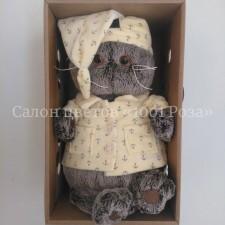 Кот Басик Baby в пижаме