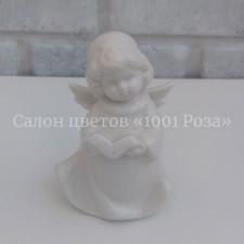 """Статуэтка керамическая """"Ангел"""" №1"""